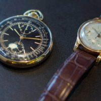 Montres vintage Rolex