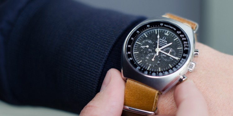 Omega Speedmaster Mark II - Chrono
