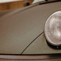 Porsche 911 - Focus