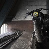 Tudor Black Bay Black - Moto
