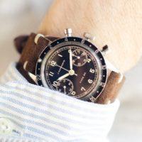 Auricoste Type XX - Wrist