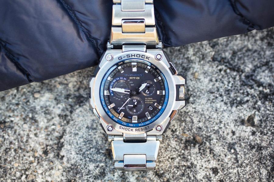 Casio G-Shock MTG G1000   Invincible Japan Technology 974d7e066483