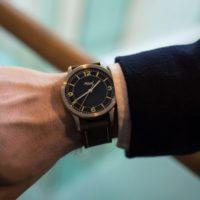 Habring Jumping Second - Wrist