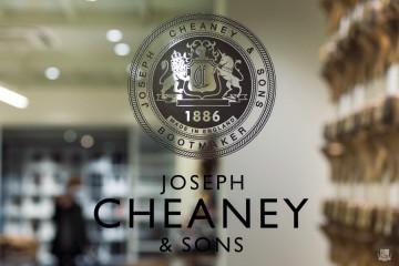 Joseph Cheaney & sons