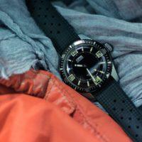 Oris Diver 65 - Tropique