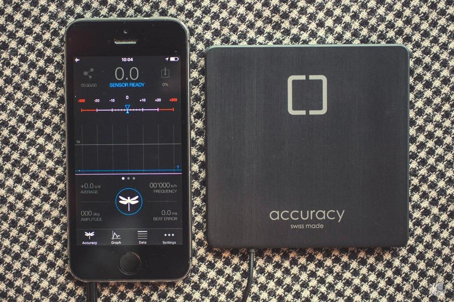 ONEOF Accuracy - Set