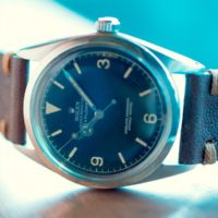 Rolex 5504 - Explorer 1