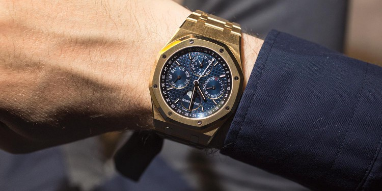 Audemars Piguet - Royal Oak QP