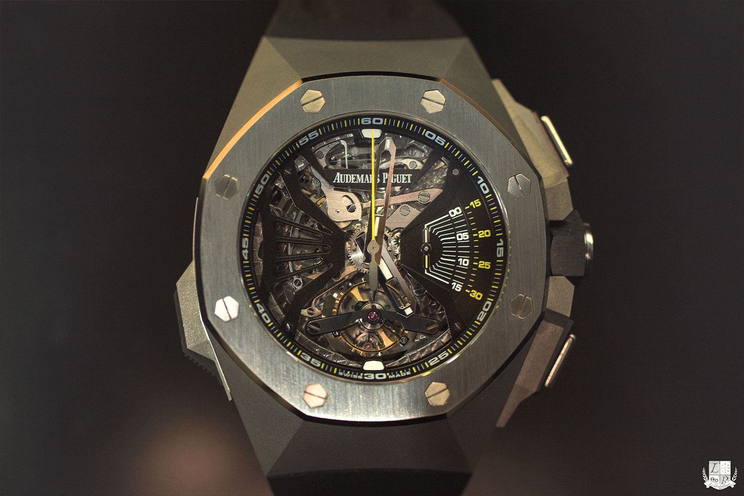 Audemars Piguet Royal Oak Supersonnerie