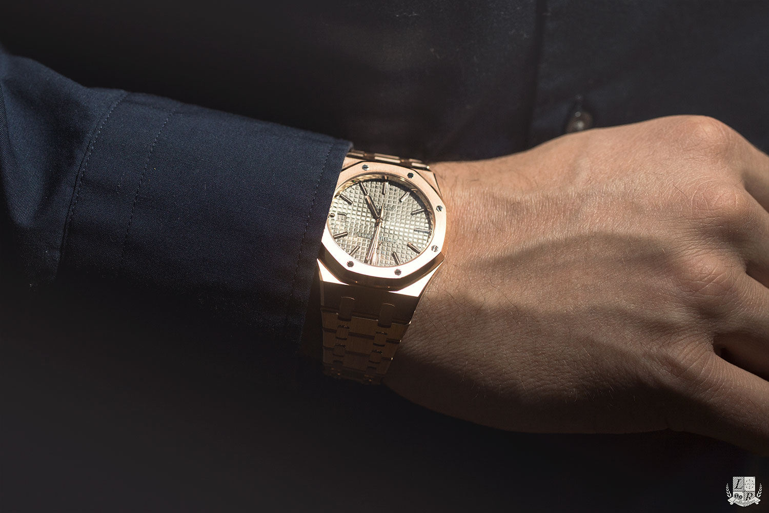 Audemars Piguet Royal Oak 37mm