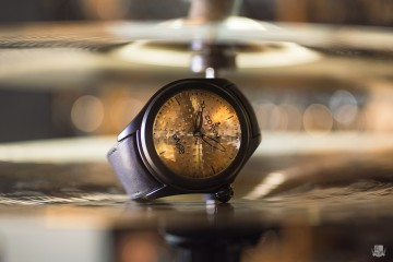 Corum Bubble Paiste - Focus