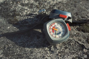 Vintage Heuer Regatta Chronographs