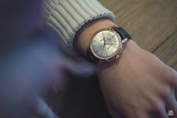 Zenith Elite Chronograph Classic - wrist