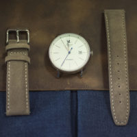 Charlie Watch Automatique Initial