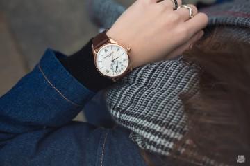 Frederique Constant - Horological Smartwatch