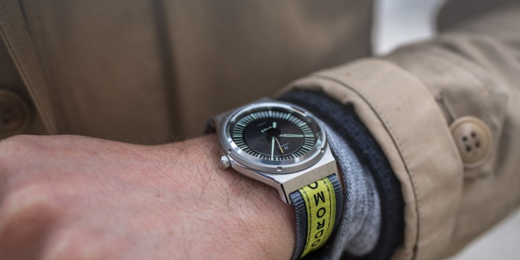 Autodromo Group B - Wrist