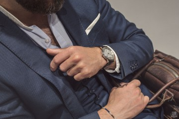 Breguet Classique 7147 - Wrist