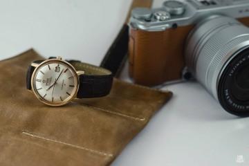 Vintage Omega Constellation - Chronometer Certified