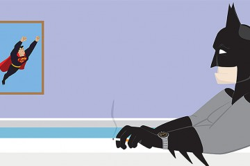 illustration batman_2