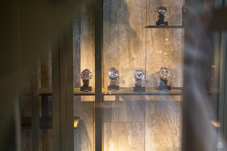 Les Montres Collector - Paris