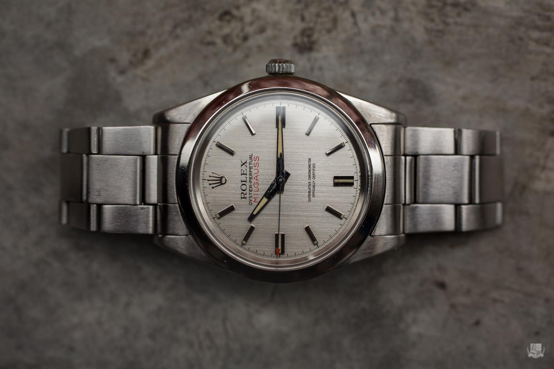 Rolex Milgauss 1019 - Vintage 1968