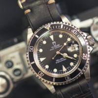 Tudor - Submariner 79090