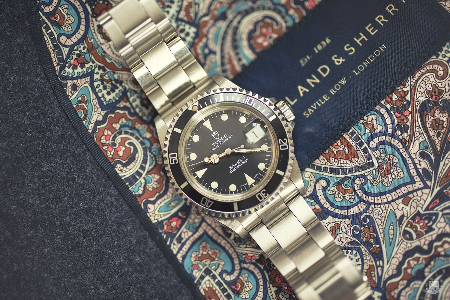 Tudor - Submariner 79090