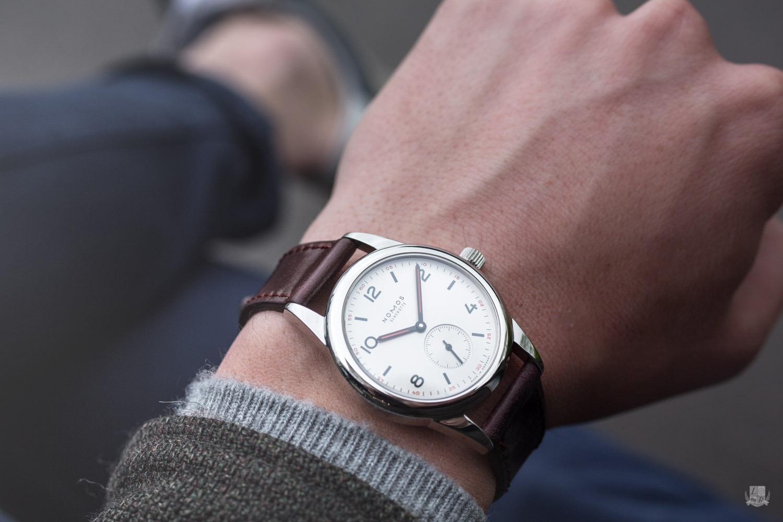 TOP 3: Les montres Hommes discrètes et élégantes