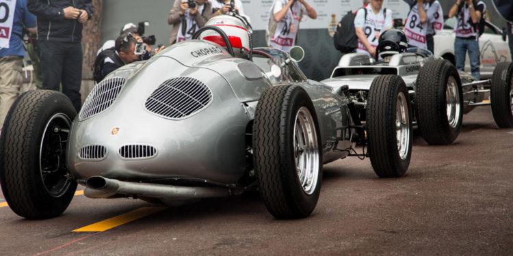 Chopard - Grand Prix Monaco Historique 2016