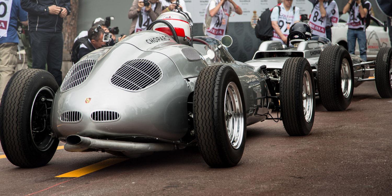 Chopard – Grand Prix de Monaco Historique 2016