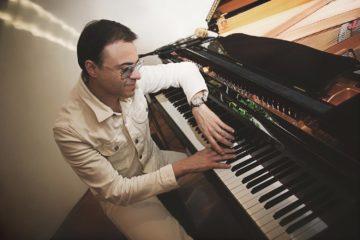 Montre Cartier Drive Piano