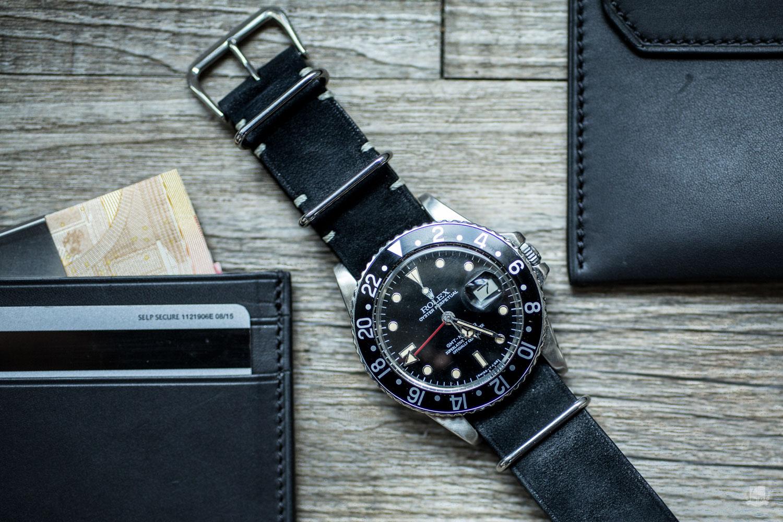 Nato   Comment (bien) choisir son Bracelet Nato 78b213c092a