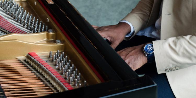 Parmigiani Fleurier & Montreux Jazz Festival