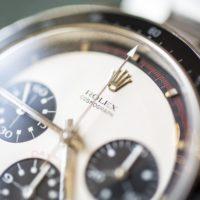 Rolex Cosmographe Daytona - Paul Newman