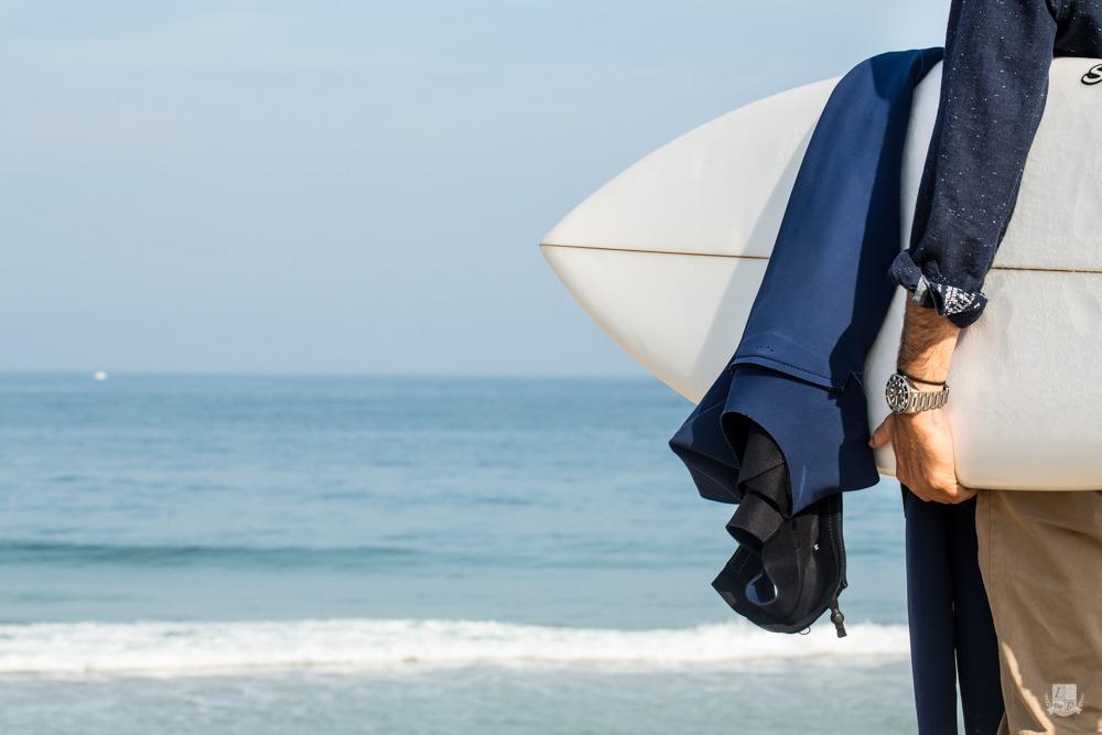 Montre Tudor Pelagos Surf