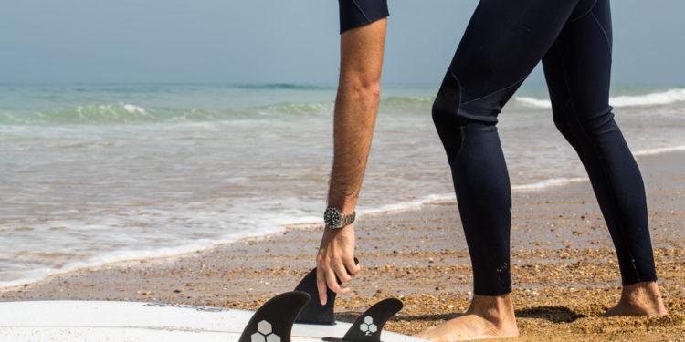 Tudor Pelagos Black Surf