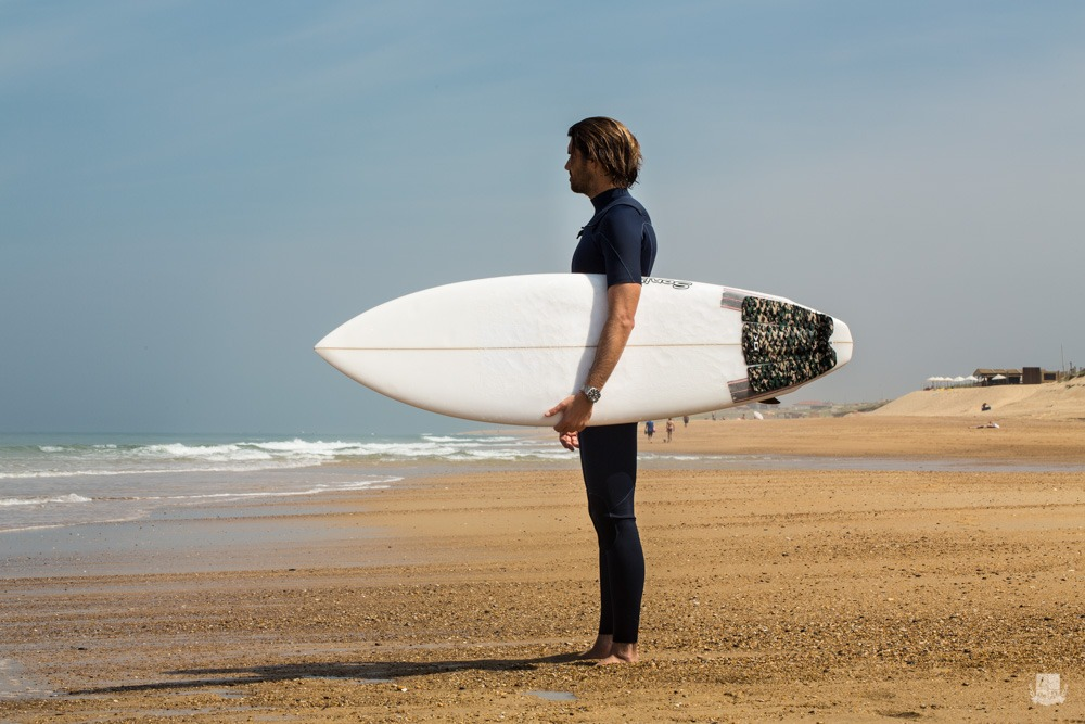 Surf in Hossegor