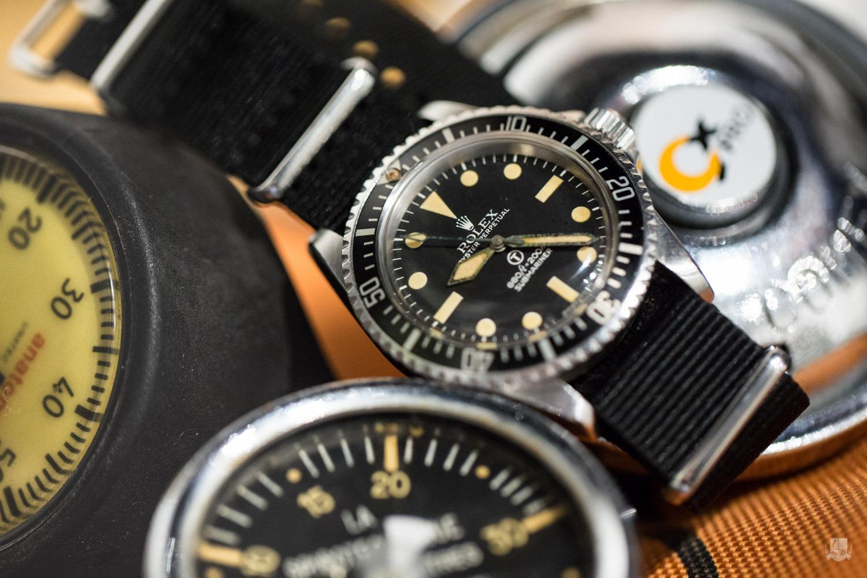 Quelle montre de plongée choisir