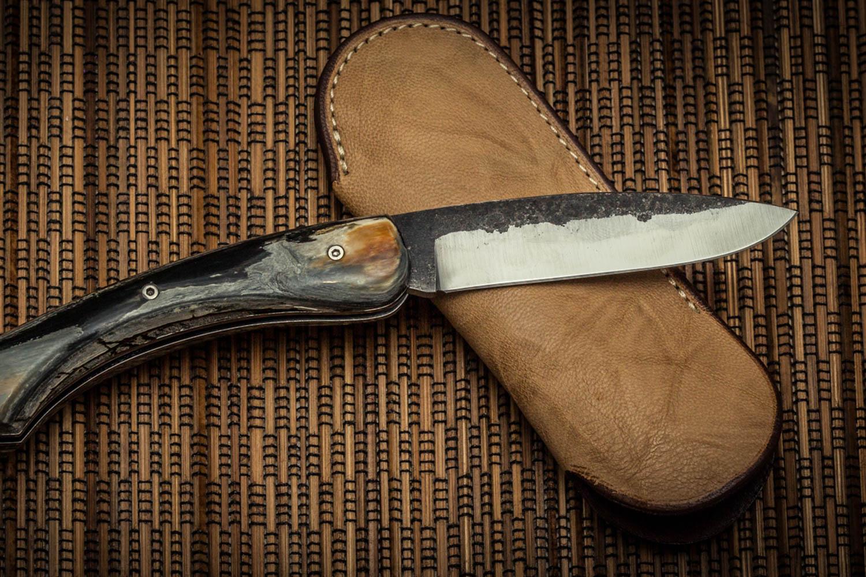 Couteaux de poche - Lyonel Lataste