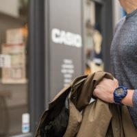 Casio G-Shock GA 100L 2 AER