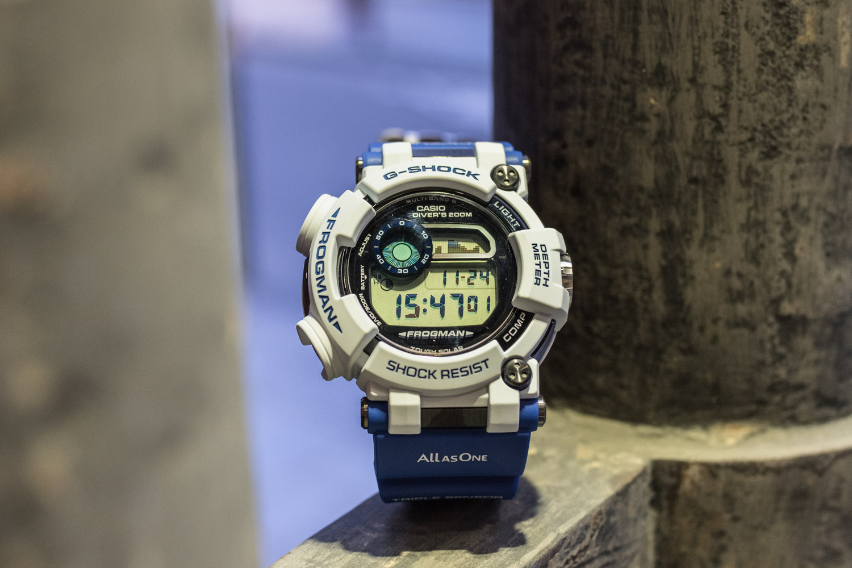 Casio G-Shock GW F D1000