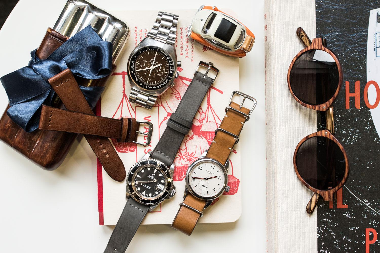 Une montre pour Noel
