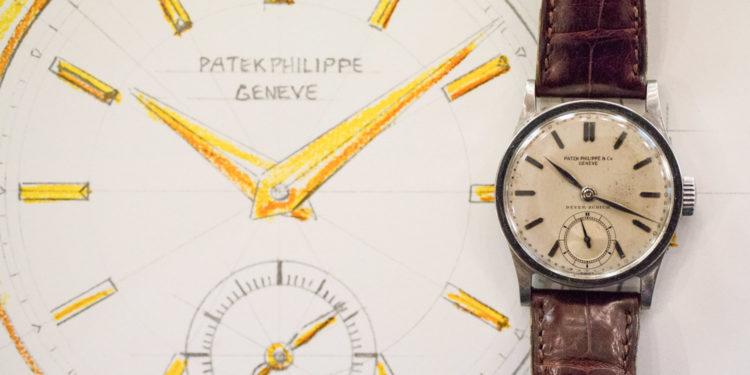Montre Patek Philippe - Calatrava