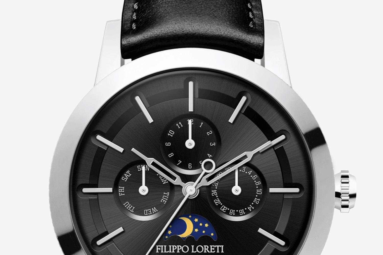 Filippo Loreti Watch