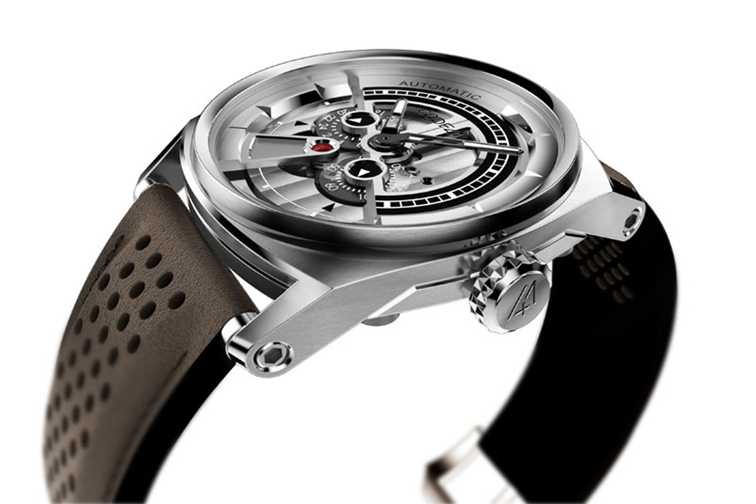 Goldena Project Watch