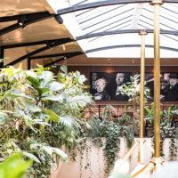 Restaurant- Bar Alcazar