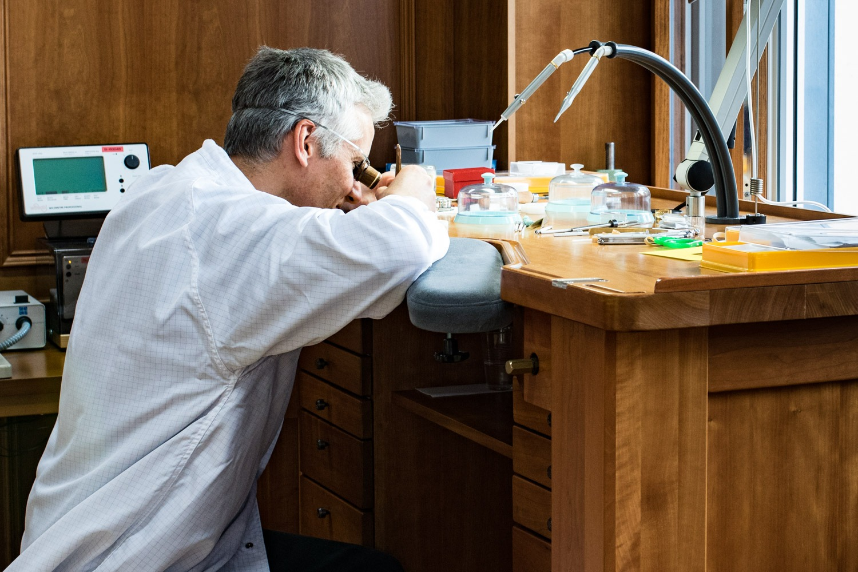 Blancpain - Manufacture de Haute Horlogerie