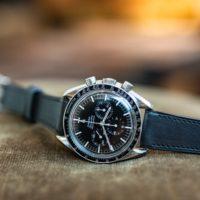 Omega Speedmaster - The Watch Snack