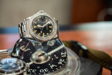 Tudor Prince Oysterdate - Submariner Date 9401/0