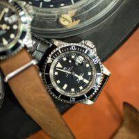 Tudor Prince Oysterdate - Submariner Date 7021